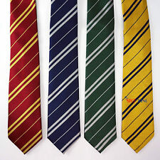 Harry potter Tie Christmas Halloween Gift Costume Party Accessory Necktie