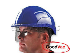 Centurion S10 Vision Retractable Visor ABS Safety Helmet Eye and Head Protection