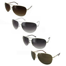 Kenneth Cole Reaction 'KC1098' Aviator Sunglasses