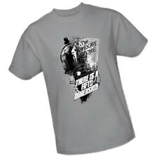 THE TWILIGHT ZONE - THERE IS A FIFTH DIMENSION -- Adult Size T-Shirt