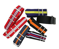 New Premium Quality Nylon Watch Band Military Strap  Fit  ZULU Maratac