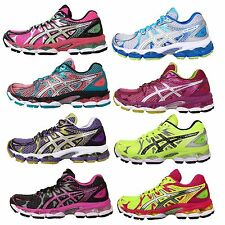 Asics Gel-Nimbus 16 2014 New Womens Jogging Running Shoes Runner Trainer Pick 1
