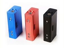 AUTHENTIC CLOUPOR DNA 30 MOD LATEST MODEL v3 (w/ LOGO) - OPT/ LG 18650 HE2 (35A)
