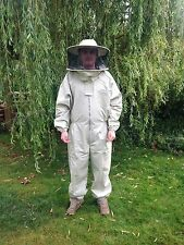 Bee keeping Suit, PREMIUM QUALITY all sizes, best price, UK supplier, green
