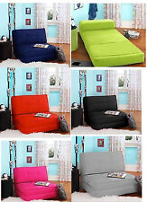 Flip Out Sleeper Chair Lounge Bed Seat Convertible Folding Teen College Dorm Kid
