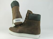 NEW!! TIMBERLAND EARTHKEEPERS 6 INCH 2.0 CUPSOLE BROWN 6858R MEN U.S. SIZE BOOTS