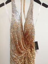 NEW TERANI COUTURE PROM EVENING DRESS - Style P1560 - 2 4 6 - 100% AUTHENTIC!!!