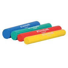 Thera-Band Resistance Exercise FlexBar ALL SIZES / COLORS - Therapy, Strength