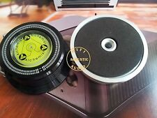 One LP Record Clamp Audio Disc Stabilizer 3 in 1 Turntable