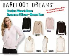 Barefoot Dreams CozyChic Women's Hoodie ~ Several Colors and Styles to Choose!!!