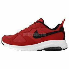Nike Air Max Muse Red Black 2014 New Mens Running Shoes Casual Sneakers