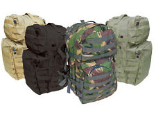 TACTICAL ASSAULT PATROL PACK GRAB BAG RUCKSACK ARMY SAS