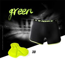 Best Quality 3D Padded Bicycle Bike Cycling Underwear/Shorts/Pants Comfortable