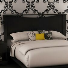 South Shore SoHo Full/Queen Headboard for bed platform frame panel wood NEW