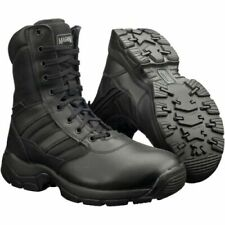 MENS DICKIES COWETA SAFETY RIGGER BOOTS STEEL TOE BLACK FD9211 SIZE UK 6 - 12