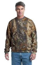 Russell Outdoors Realtree Crewneck Sweatshirt S188R