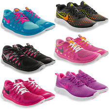 NIKE WMNS FREE 5.0 TR FIT 4 FLX EXPERIENCE REVOLUTION FLEX FREE RUN 2  FITNESS