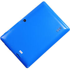 """7"""" Tablet PC Android 4.0 for Kids Children A13 1.2GHz 4GB Dual Cam Wi-Fi- (Blue)"""