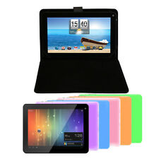 """Kocaso 8"""" Dual Camera 8GB Android 4.0 Capacitive Tablet PC w/ Carrying Case"""
