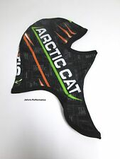 New Arctic Cat Snowmobile Sno Pro Balaclave Facemask L XL 5252-474 5252-476