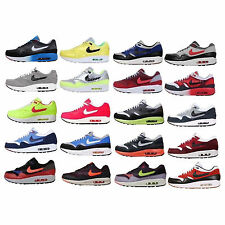 Nike Air Max 1 FB Woven Premium QS Lunar1 JCRD Winter Mens Running Shoes Pick 1