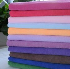 Microfiber Face Hair clean Towels Kitchen Dish Cloths Household Car Wash 30*70CM
