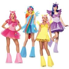 My Little Pony Costume Adult Womens Group Idea Halloween Fancy Dress