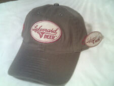 LOT SET OF TWO NEW Rapala Lakemaid Beer Fishing Hat Cap Lid & FREE Gift Dad