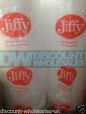 GENUINE JIFFY BUBBLE WRAP, 100 METERS!!!!!!, 750MM, FREE DELIVERY, WOW PRICE 6