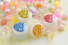 Japanese 'Kyo-Ame' Series Kyoto Candy Flavored Lip Cream: Choose from 4 Flavors