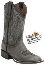Lucchese Men's Aiden Cowboy Boot with Square Toe M2683