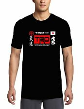 TRD T Shirt  Custom Japanese  T Shirt