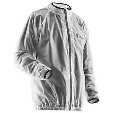 Thor Rain Waterproof MX Motorcycle Jacket Clear