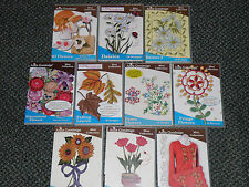 ANITA GOODESIGN Floral Mini Collection Sets *Your Choice*