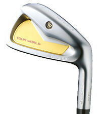 Honma Ladies Tour World TW717P Forged Iron Set 6-10  (5pc set)