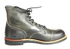 Red Wing - Scarpa da uomo  MOD 8116 IRON RANGER MADE IN USA