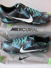 nike mercurial vapor IX LE FG mens football boots 677379 014 cleats firm ground