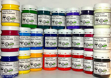 Professional Fabric Paint Screen Ink Print Ink  Permaset Compatible 250mg/l
