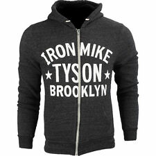 Roots of Fight Mike Tyson BMOTP Hoodie BJJ MMA