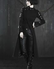 Y318 Punk Visual kera dolly Gothic lolita Unisex Jacket Coat FEMALE MALE
