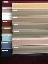 """JC Penney Honeycomb Cordless Cellular Shades/Blinds 72"""" lengths"""