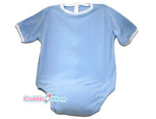 Cuddlz Fleece Adult Baby Grow Waddle Romper ABDL babygrow