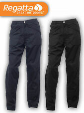 Regatta Trousers Lined Action Trousers Black Trouser Navy Trouser Lined Trouser