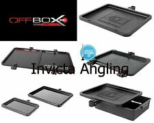 Preston Innovations OffBox PRO Side Trays - Small/ Large/ Super / Mega & Monster