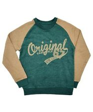 Boys Long Sleeve Top 'Original Casuals' Ages 6-12 Years