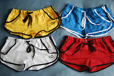Mens Gym Shorts 2eros Icon Style Zyzz Shorts Retro Fitness Shorts All Colors