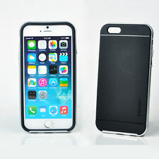 Neo Hybrid Style SLIM Tough Armor Shockproof Hard Cover Case for iPhone 6 6 Plus