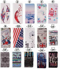 Fashion Lovely Cute Wallet/Card Holder/Stand Flip PU Leather TPU Cover TX Case