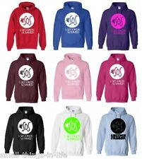 5 Seconds of Summer, 5SOS Hoodie Colour choices T Shirt unisex, Ashton, Luke