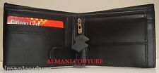 MEN'S LUXURY SOFT REAL LEATHER WALLET, CREDIT CARD & COIN HOLDER, PURSES